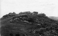 Example photo of Helman Tor