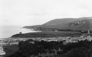 Example photo of Helmsdale