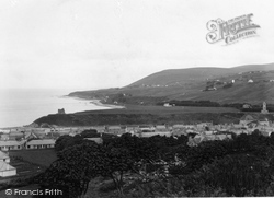 1939, Helmsdale