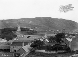 Helmsdale,  The West 1939