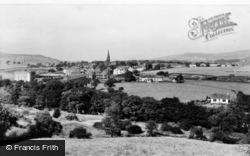 General View c.1960, Helmshore