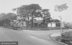 Helmshore Road c.1960, Helmshore