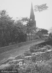 The Church c.1960, Helmshore