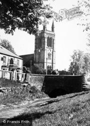 All Saints Church c.1950, Helmsley