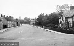 Helmsley, Bondgate c.1955