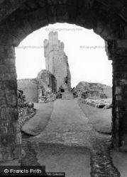 Castlegate c.1965, Helmsley