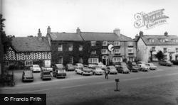 Helmsley, Market Place c.1960