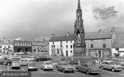 Market Place c.1965, Helmsley