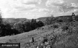 Rural View 1952, Helmsley