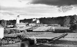 The Castle c.1960, Helmsley