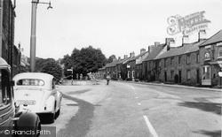 Helmsley, The High Street c.1955
