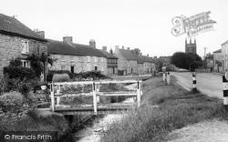 The High Street c.1960, Helmsley