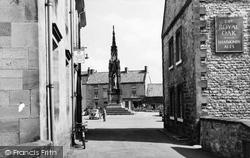 The Village c.1955, Helmsley
