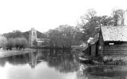 Example photo of Hemingford Grey