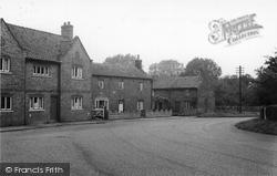 Weldon Road c.1955, Hemswell