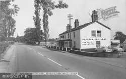 Henbury, The Blacksmith Arms c.1960
