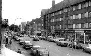 Hendon photo