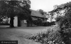 Henfield, Backsettown c.1960