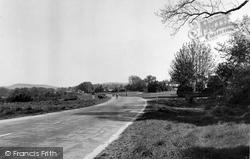 Henfield, Common c.1955