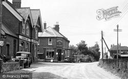 Henfield, Neptown c.1955