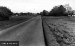 Henfield, The Common c.1960