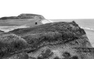 Example photo of Hengistbury Head