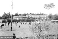Henley-In-Arden, Henley High School c.1960