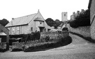Example photo of Henllan
