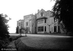 Henllan, Llys-Meirchion 1936