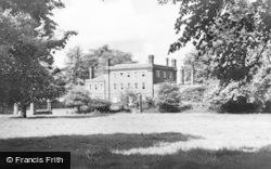 The Grange c.1955, Henlow