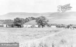 Hepple, Black Brae c.1955