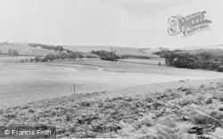 Hepple, Hepple Haugh c.1955