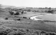 Hepple, Haugh c1955