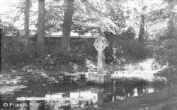 Hepple, Ladyswell, Holystone c.1955