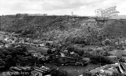 Heptonstall, The Two Parish Churches c.1960