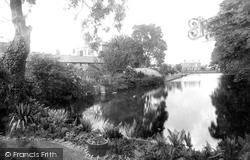 Castle Pool 1892, Hereford