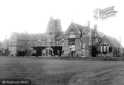 Training College 1910, Hereford