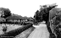 Hermitage, Deacons Lane c.1955
