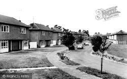 Hermitage, Faircross c.1955