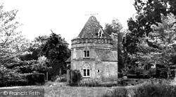 Hermitage, Grimbury Tower c.1960