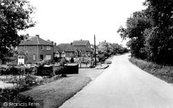 Hermitage, Long Lane c.1955