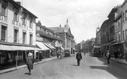 Example photo of Hertford