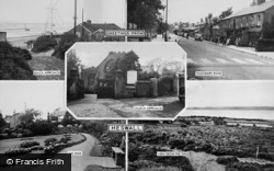 Heswall, Composite c.1960