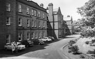 Heswall, Royal Liverpool Children's Hospital c1965
