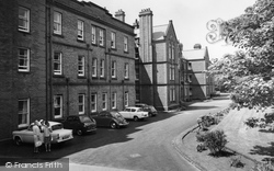 Heswall, Royal Liverpool Children's Hospital c.1965