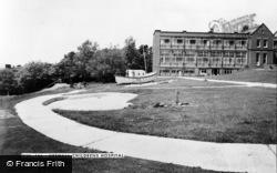 Heswall, The Children's Hospital c.1965