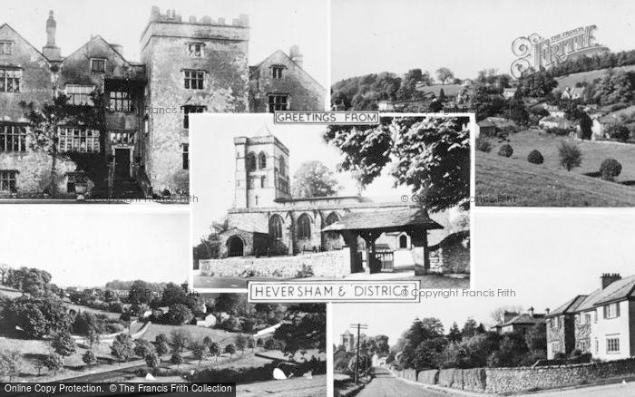 Heversham photo