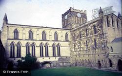 The Abbey 1987, Hexham