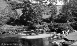 Hexworthy, West Dart c.1955