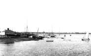 Example photo of Heybridge Basin